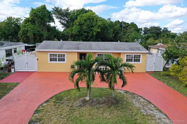 2902 SW 67th Ln, Miramar, FL 33023 (MLS #A10787116) :: RE/MAX Presidential Real Estate Group