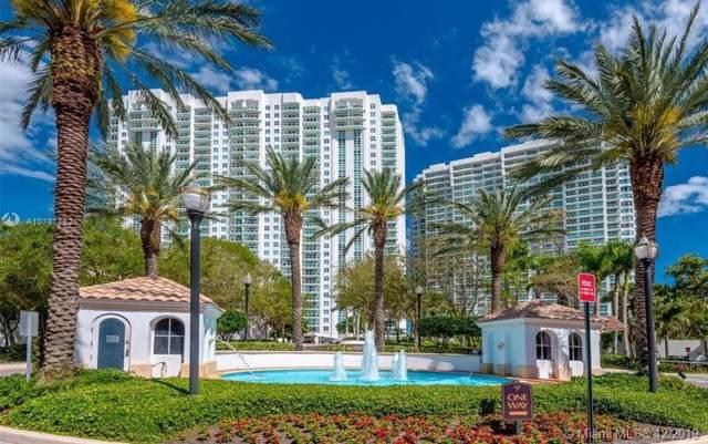 3201 NE 183rd St #1907, Aventura, FL 33160 (MLS #A10787182) :: RE/MAX Presidential Real Estate Group