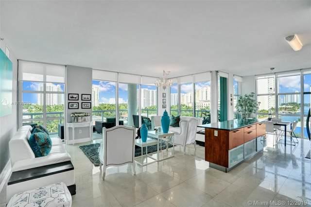 3131 NE 188th St 2-702, Aventura, FL 33180 (MLS #A10787269) :: RE/MAX Presidential Real Estate Group