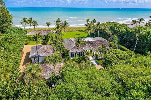 25 S Beach Rd, Hobe Sound, FL 33455 (MLS #A10787273) :: Green Realty Properties