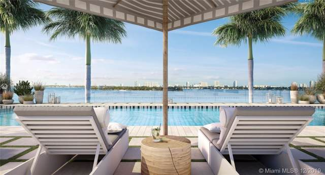 788 NE 23 Th401, Miami, FL 33137 (MLS #A10787328) :: Ray De Leon with One Sotheby's International Realty