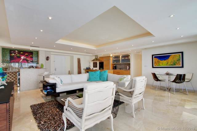 1800 S Ocean Dr #2010, Hallandale, FL 33009 (MLS #A10787362) :: RE/MAX Presidential Real Estate Group