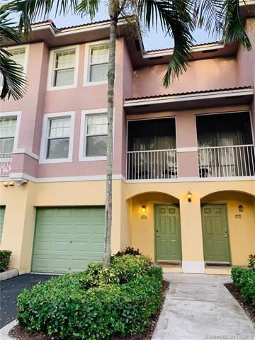 6510 W Sample Rd #6510, Coral Springs, FL 33067 (MLS #A10787426) :: Laurie Finkelstein Reader Team