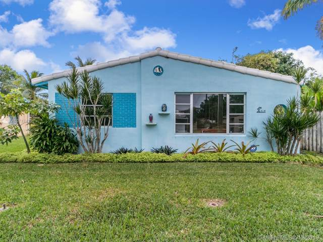 1614 Mayo St, Hollywood, FL 33020 (MLS #A10787436) :: RE/MAX Presidential Real Estate Group