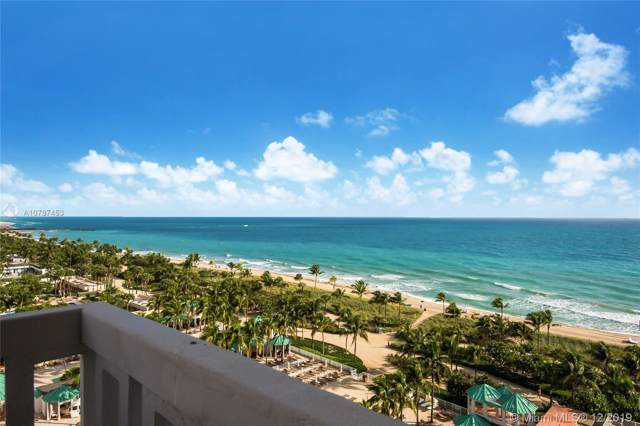 9801 Collins Ave 12C, Bal Harbour, FL 33154 (MLS #A10787453) :: Miami Villa Group