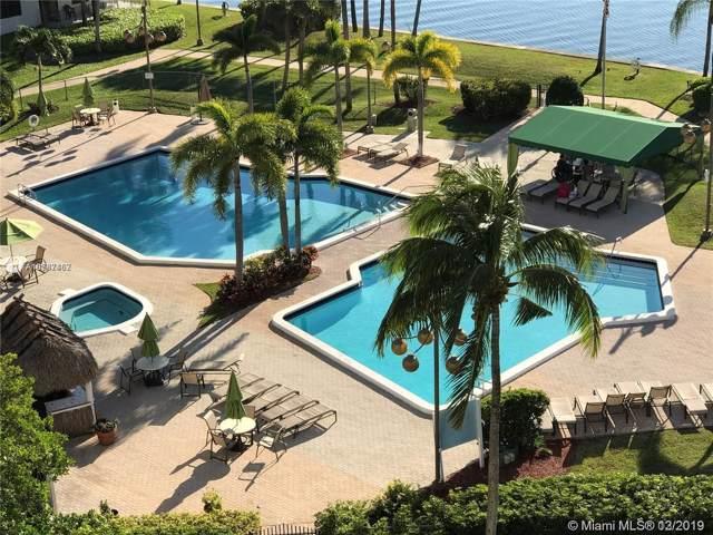 18181 NE 31st Ct Ph05, Aventura, FL 33160 (MLS #A10787462) :: RE/MAX Presidential Real Estate Group