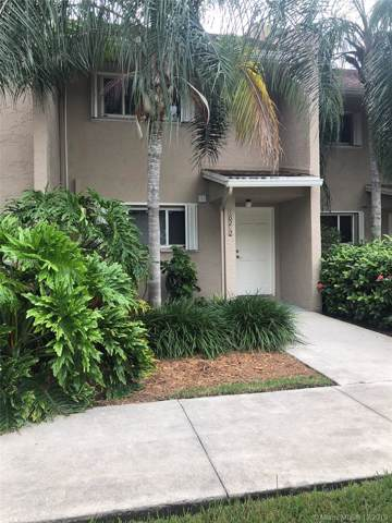 16212 SW 92nd Ave #18, Palmetto Bay, FL 33157 (MLS #A10787492) :: Green Realty Properties