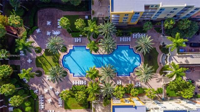 140 Jefferson Ave #14006, Miami Beach, FL 33139 (MLS #A10787538) :: ONE Sotheby's International Realty