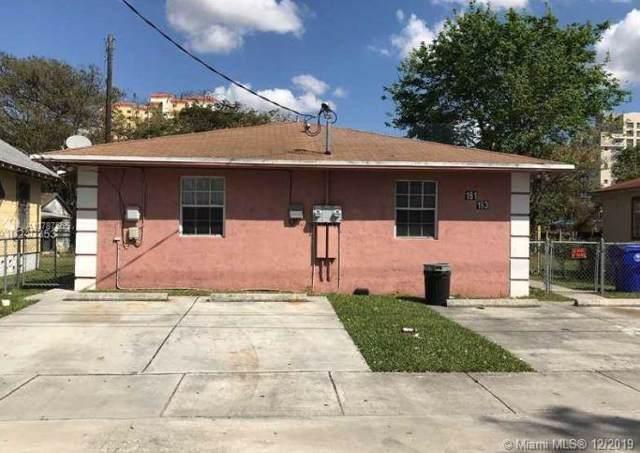 161 NE 76th St #0, Miami, FL 33138 (MLS #A10787565) :: The Erice Group
