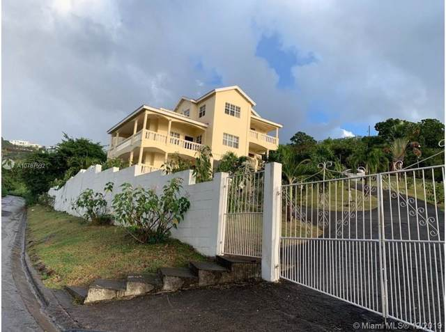 Bird Rock St. Kitts, Other County - Not In Usa, FL  (MLS #A10787592) :: The Riley Smith Group