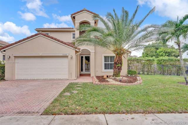 13148 SW 28th St, Miramar, FL 33027 (MLS #A10787601) :: The Jack Coden Group