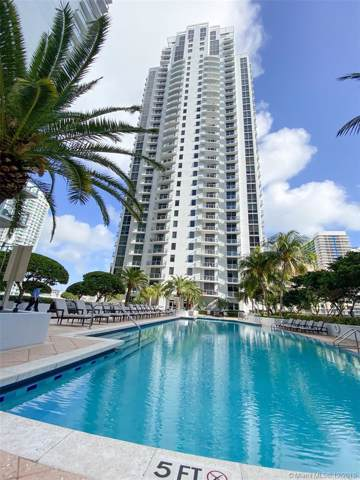 1060 Brickell Ave #4209, Miami, FL 33131 (MLS #A10787803) :: Berkshire Hathaway HomeServices EWM Realty