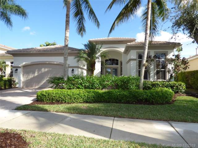 314 Vizcaya Dr, Palm Beach Gardens, FL 33418 (MLS #A10787866) :: United Realty Group
