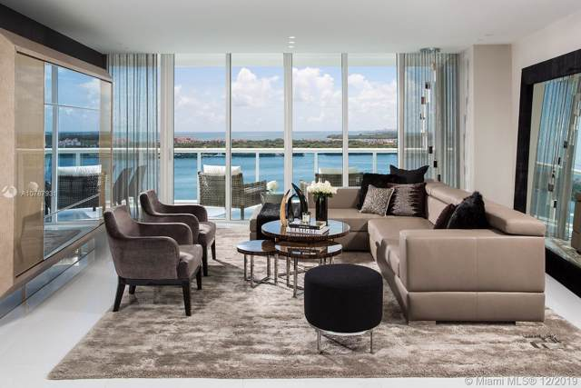 450 Alton Rd #2003, Miami Beach, FL 33139 (MLS #A10787931) :: Grove Properties