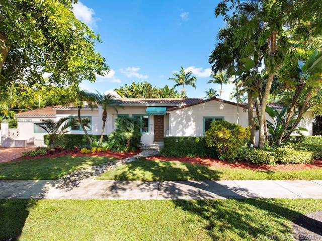 9701 NE 5 RD, Miami Shores, FL 33138 (MLS #A10787962) :: Green Realty Properties