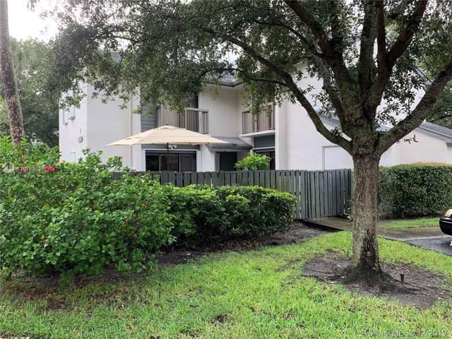3627 Cocoplum Cir #34114, Coconut Creek, FL 33063 (MLS #A10788097) :: Berkshire Hathaway HomeServices EWM Realty