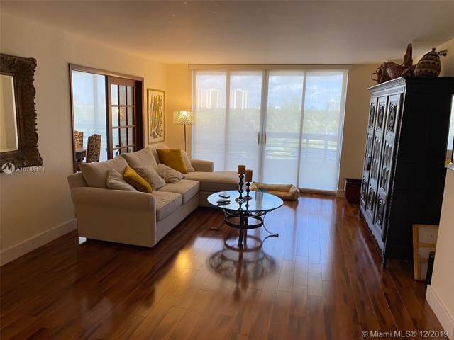 3400 NE 192nd St #605, Aventura, FL 33180 (MLS #A10788111) :: Search Broward Real Estate Team