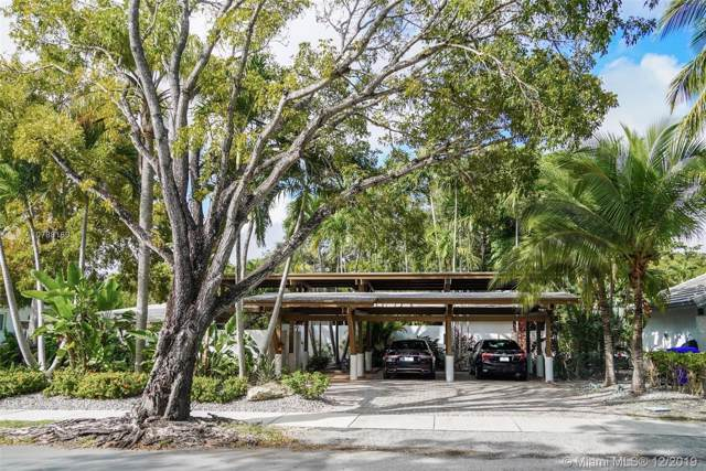 125 W Shore Dr W, Coconut Grove, FL 33133 (MLS #A10788169) :: The Riley Smith Group