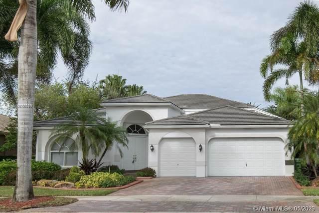 2535 Jardin Ln, Weston, FL 33327 (MLS #A10788316) :: The Riley Smith Group