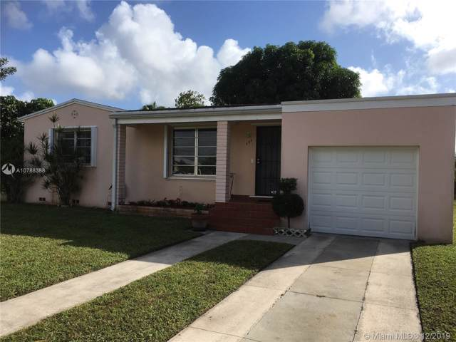 760 NW 148th St, Miami, FL 33168 (MLS #A10788388) :: THE BANNON GROUP at RE/MAX CONSULTANTS REALTY I