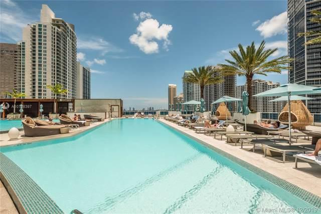 200 Biscayne Boulevard Way Ph5310, Miami, FL 33131 (MLS #A10788397) :: Berkshire Hathaway HomeServices EWM Realty