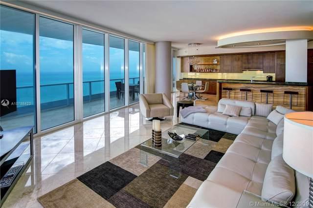 100 S Pointe Drive #3806, Miami Beach, FL 33139 (MLS #A10788423) :: Castelli Real Estate Services