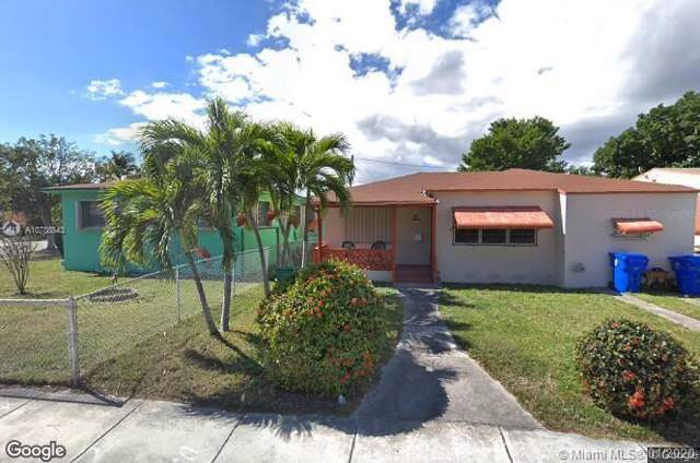 2440 SW 22nd Ave, Miami, FL 33145 (MLS #A10788543) :: GK Realty Group LLC