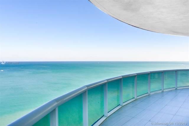 15811 Collins Ave #2301, Sunny Isles Beach, FL 33160 (#A10788600) :: Real Estate Authority