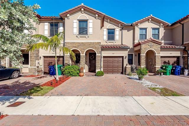 11417 SW 252nd St, Homestead, FL 33032 (MLS #A10788653) :: Albert Garcia Team