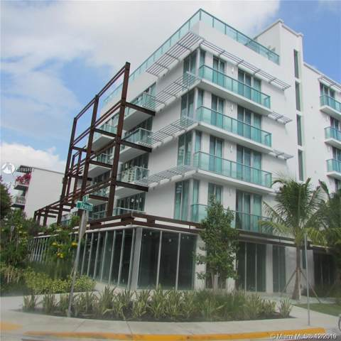 1215 West Ave #408, Miami Beach, FL 33139 (MLS #A10788751) :: Berkshire Hathaway HomeServices EWM Realty
