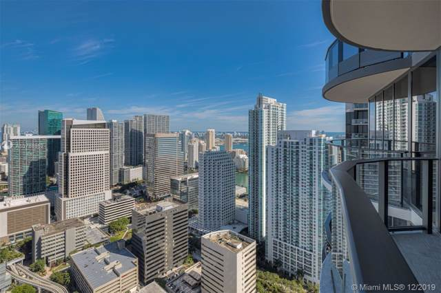 1000 Brickell Plaza #4715, Miami, FL 33131 (MLS #A10788862) :: Ray De Leon with One Sotheby's International Realty