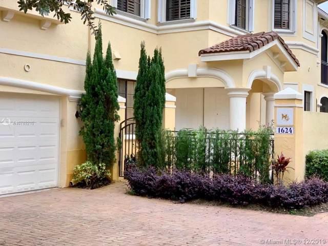 1624 Passion Vine Cir 30-2, Weston, FL 33326 (MLS #A10789210) :: Castelli Real Estate Services