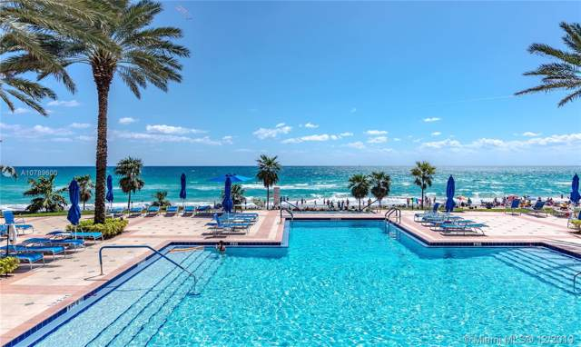 19333 Collins Ave #302, Sunny Isles Beach, FL 33160 (MLS #A10789600) :: Re/Max PowerPro Realty