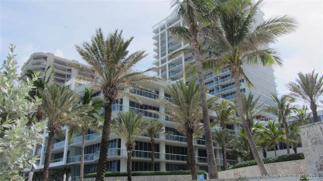 6799 Collins Ave #202, Miami Beach, FL 33141 (MLS #A10789631) :: GK Realty Group LLC