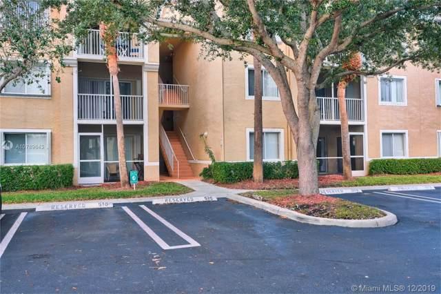 284 Village Blvd #9106, Tequesta, FL 33469 (MLS #A10789643) :: Green Realty Properties