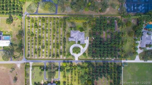 17951 SW 285th St, Homestead, FL 33030 (MLS #A10789987) :: Green Realty Properties