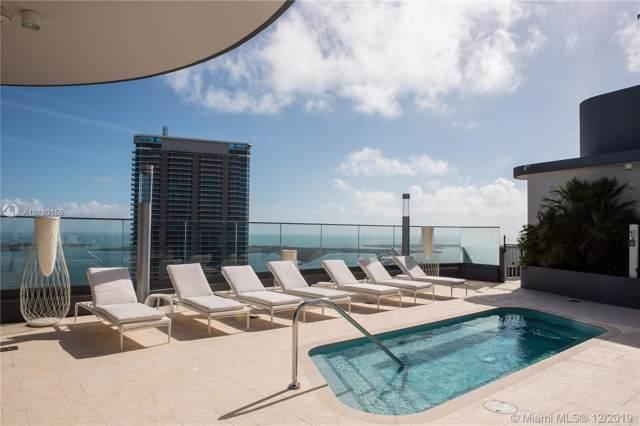 1000 Brickell Plaza #4402, Miami, FL 33131 (MLS #A10790156) :: Berkshire Hathaway HomeServices EWM Realty