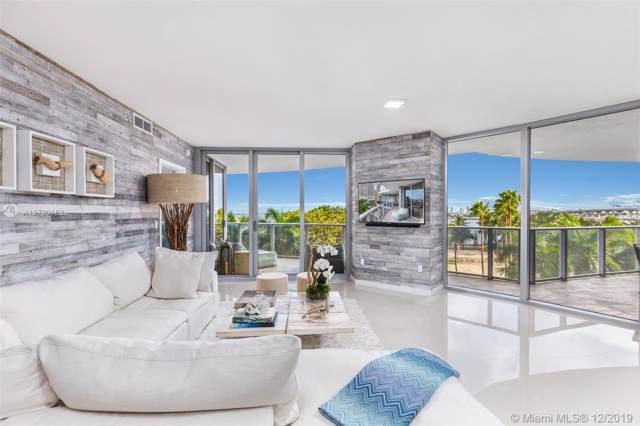 488 NE 18th St #308, Miami, FL 33132 (MLS #A10790162) :: Berkshire Hathaway HomeServices EWM Realty