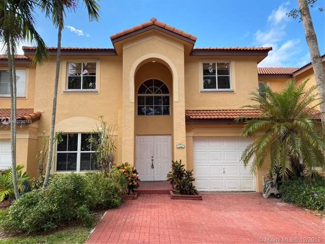 235 Sable Palm Way, Davie, FL 33325 (#A10790165) :: Real Estate Authority