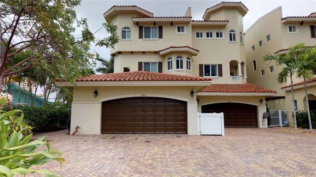 1942 NE 6th St C, Deerfield Beach, FL 33441 (MLS #A10790207) :: THE BANNON GROUP at RE/MAX CONSULTANTS REALTY I