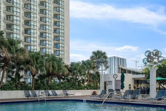 1717 N Bayshore Dr A-3146, Miami, FL 33132 (MLS #A10790214) :: Prestige Realty Group