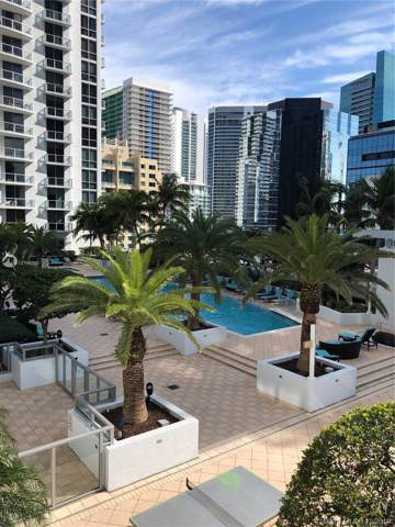 1050 Brickell Ave #1414, Miami, FL 33131 (MLS #A10790269) :: Berkshire Hathaway HomeServices EWM Realty