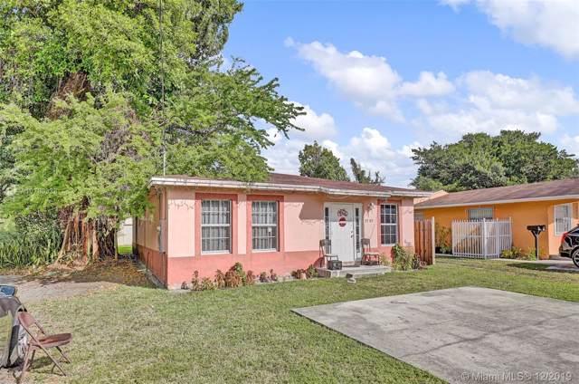 1737 NW 49th St, Miami, FL 33142 (MLS #A10790338) :: Castelli Real Estate Services