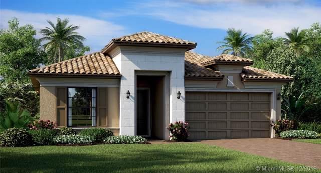 12085 N.Baypoint Cir, Parkland, FL 33076 (MLS #A10790393) :: Grove Properties