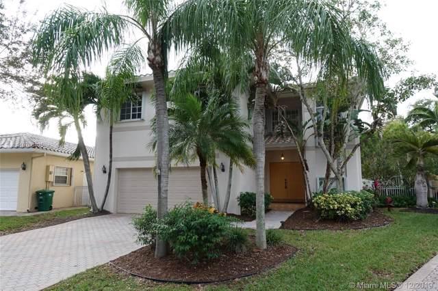 12367 Natalies Cove Rd, Cooper City, FL 33330 (MLS #A10790405) :: Castelli Real Estate Services