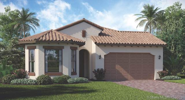 11780 Waters Edge Ct., Parkland, FL 33076 (MLS #A10790406) :: Grove Properties