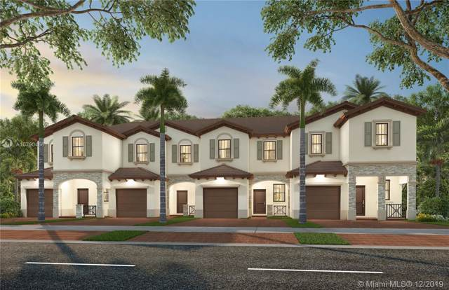 10252 SW 228 TERR Tbd, Miami, FL 33190 (MLS #A10790456) :: THE BANNON GROUP at RE/MAX CONSULTANTS REALTY I