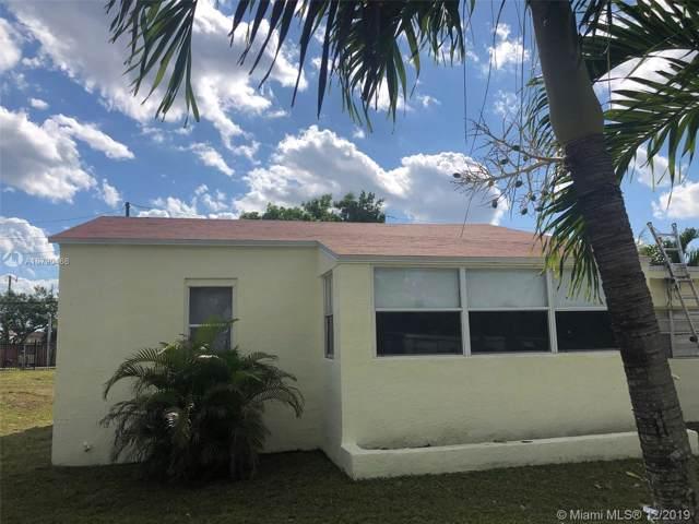 2118 Harding St, Hollywood, FL 33020 (MLS #A10790466) :: Lucido Global