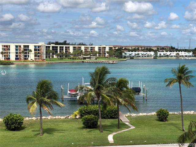19930 Beach Rd #402, Jupiter, FL 33469 (MLS #A10790581) :: ONE Sotheby's International Realty