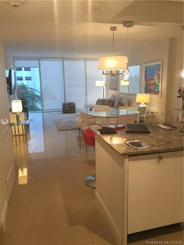 10275 Collins Ave #315, Bal Harbour, FL 33154 (MLS #A10790601) :: Patty Accorto Team